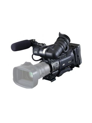 JVC GY-HM850CHE ProHD Compact Shoulder Mount Camera (Body Only)
