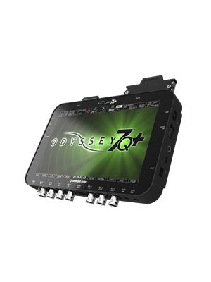 Convergent Design Odyssey7Q+ with Titan HD Extract
