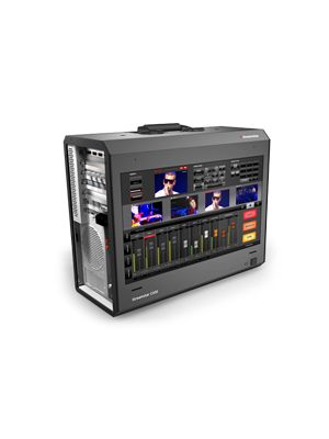 Streamstar CASE 500 HDMI/HD-SDI Portable Streaming Studio
