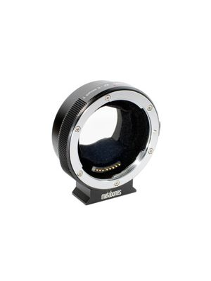 Metabones Lens Mount Adaptor - Canon EF Lens to Sony E Mount T Smart (Mark IV)