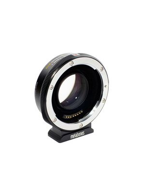 Metabones Speed Booster Adaptor - Canon EF to Emount T ULTRA 0.71x (Black Matt)