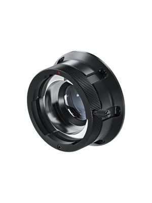 Blackmagic URSA Mini B4 Lens Mount