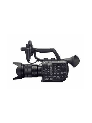 Sony PXW-FS5K XDCAM Super 35 Camera System with Zoom Lens
