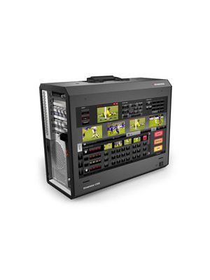 StreamStar CASE 510 Portable Streaming Studio