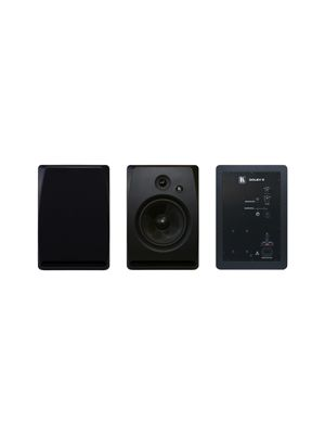 Kramer DOLEV 8 8-Inch, Two-Way Bi-Amplified Studio Grade Single Speaker