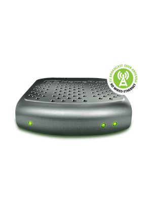 SiliconDust HDHomeRun Connect Dual TV Tuner