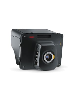 Blackmagic Studio Camera HD - Body Only