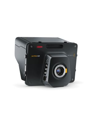 Blackmagic Studio Camera 4K - Body Only