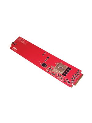 Decimator MC-DMON-QUAD Opengear Card 9 Channel (3G/HD/SD)-SDI MultiViewer