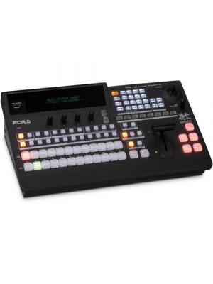 FOR-A HVS-110 HD/SD Portable Video Switcher