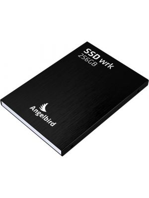 Angelbird 256GB AVpro WRK SSD for PC
