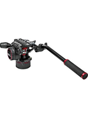 Manfrotto MVHN8AH Nitrotech N8 Video Head