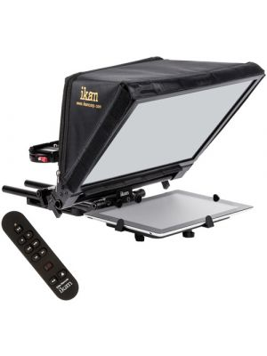 Ikan PT-Elite-V2-RC iPad Teleprompter Kit with Remote Control