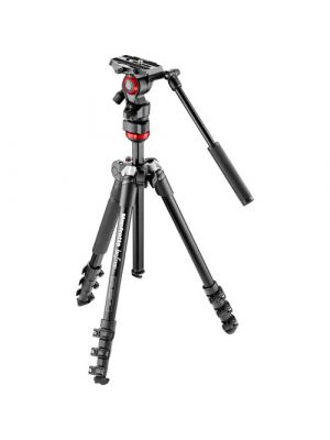 Manfrotto Tripod Kit Video Befree Live