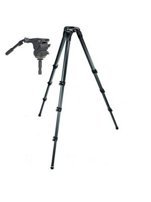 Manfrotto526,536K 536 Tripod 526 Head and Bag