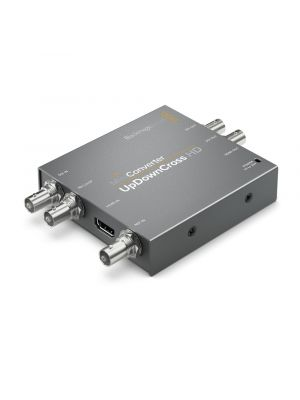 Blackmagic Mini Converter: UpDownCross HD
