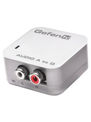 Gefen Analog Audio to Digital Audio Converter