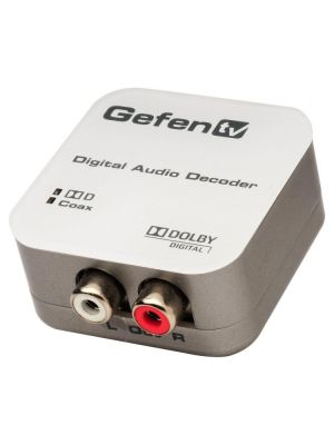 Gefen TV Digital to Analog Decoder