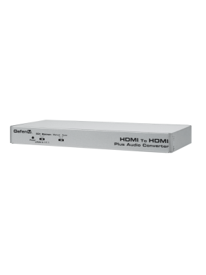 Gefen HDMI to HDMI Plus Audio Converter