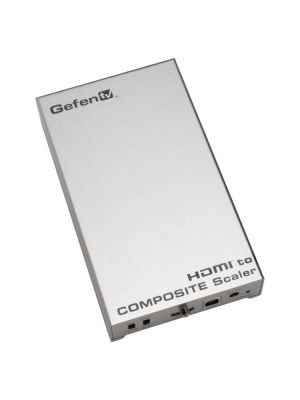 Gefen HDMI Video to Composite or S-Video Scaler / Converter