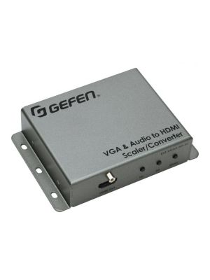 Gefen VGA & Audio to HD Scaler / Converter