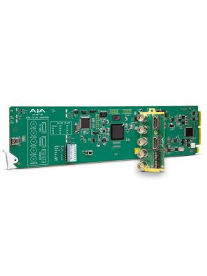 AJA 4K HDMI to 4K 4x 3G-SDI (Also supports HD-HDMI to HD SDI) DashBoard Support