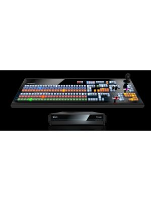NewTek TriCaster TC1 SELECT Bundle (TriCaster TC1 2RU and TC1LP)