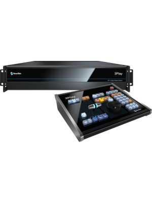 NewTek 3Play 3P1 IP-Based Replay System