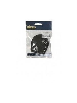 MIPRO External Windscreen for ACT32H/HC, ACT70H/HC and ACT80H/HC handheld microphones. Pack of 2. Black