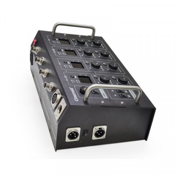 Cineroid 4-Channel Controller for FL400/FL800
