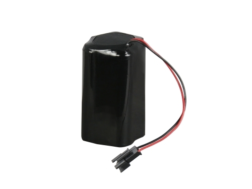MIPRO MB-25 Replacement Lithium Rechargeable Battery for MA202B. (14.8V, 2.6AH)