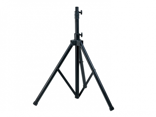 MIPRO MS70 Tripod Speaker Stand. Adjustable from 111cm to 185cm. 5.5kg