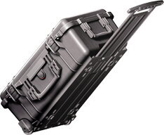 Pelican 1510B Carry On Case, Black