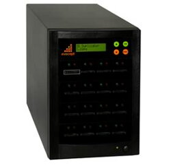 Evocept CopyFlash 7-Target Manual Secure Digital Duplicator