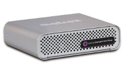 Matrox Convert DVI Plus HD-SDI Scan Converter with Genlock and Region-of-Interest Support