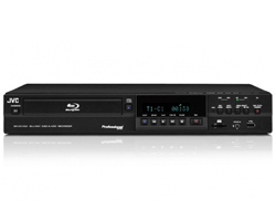 JVC SR-HD2700E DVD/Blu-ray/HDD Recorder