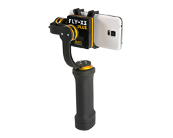 Ikan - FLY-X3 PLUS 3-Axis Smartphone Gimbal Stabilizer