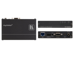 Kramer TP-580R HDMI, RS-232, IR over TP Receiver (HDBaseT)