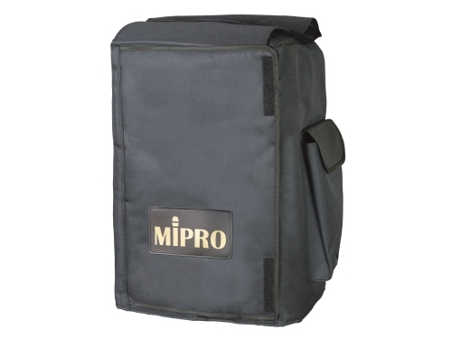 MIPRO SC-75 Protective carry and storage bag for MA708. Includes pouches for transmitters and other accessories.